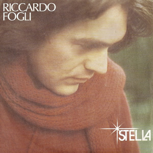 Riccardo Fogli Stella - Anna Ti Ricordi